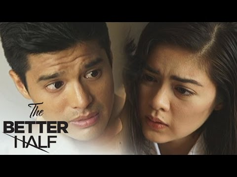The Better Half: Rafael retains his firm belief on his marriage with Camille | EP 52