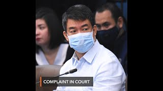 Ex-law Dean Files Complaint Vs Koko Pimentel For Breaching Quarantine