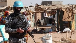 Does Peacekeeping Work? Steven Pinker Checks the Stats