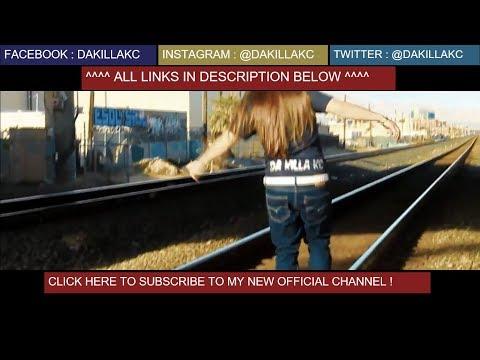 "Da Killa KC - ""So Much On My Mind"" (Official Video)"