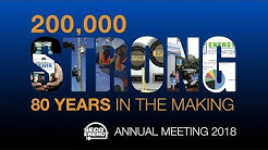 SECO Energy's 2018 Annual Meeting