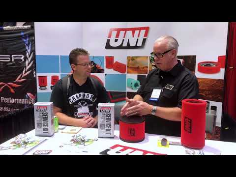 UNI Air Filters 101 - What Makes UNI a Great Air Filter Option Explained