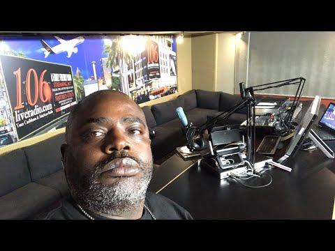 We on live tonight on 106liveradio.com THE FHO RADIO SHOW tonight's topic Divorcing the MC