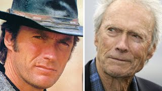 The Life and Sad Ending of Clint Eastwood
