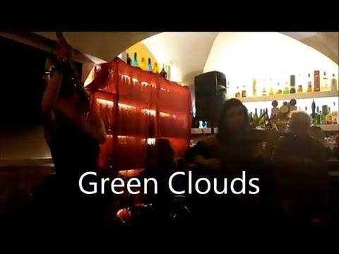 Green Clouds Wireless Palestrina (Rm)...tra melodie e sonorità celtiche