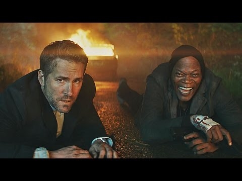 'The Hitman's Bodyguard' Official Red Band Teaser Trailer (2017)