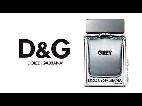 16f0903cca71a4 Dolce   Gabbana The One Grey New Fragrance - YouTube
