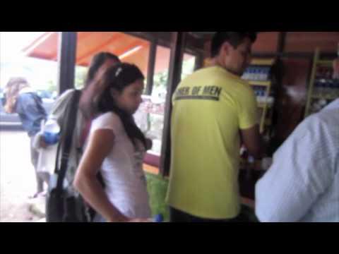 El Salvador Music Video 2012