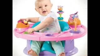 Baby Bouncer, Infant Seat Collection Romance