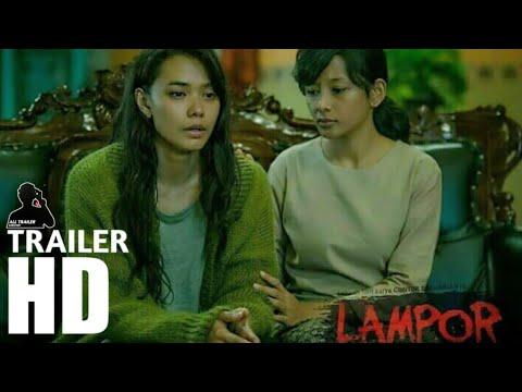 LAMPOR  KERANDA TERBANG - Official Trailer(2019) - HD - Horor Movie