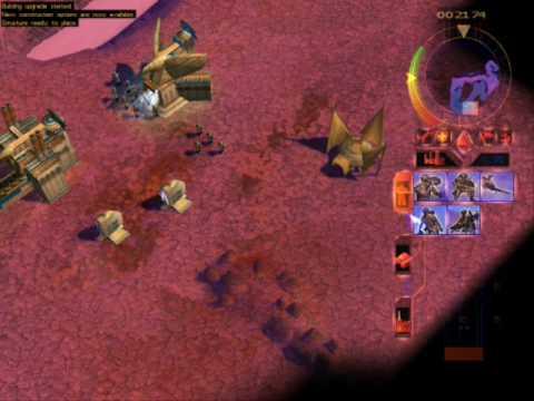 Emperor Battle for dune gameplay part 1