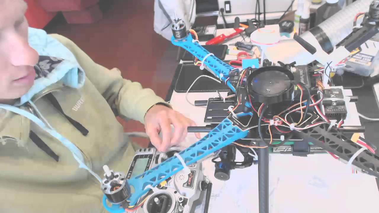 Pixhawk compass and GPS calibration and setup tip trick drone quad copter  s500
