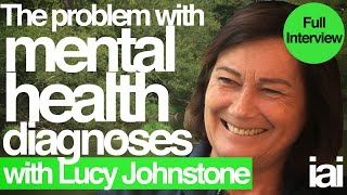 Why mental health diagnoses don't work | Lucy Johnstone