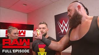 WWE Raw Full Episode, 21 May 2018