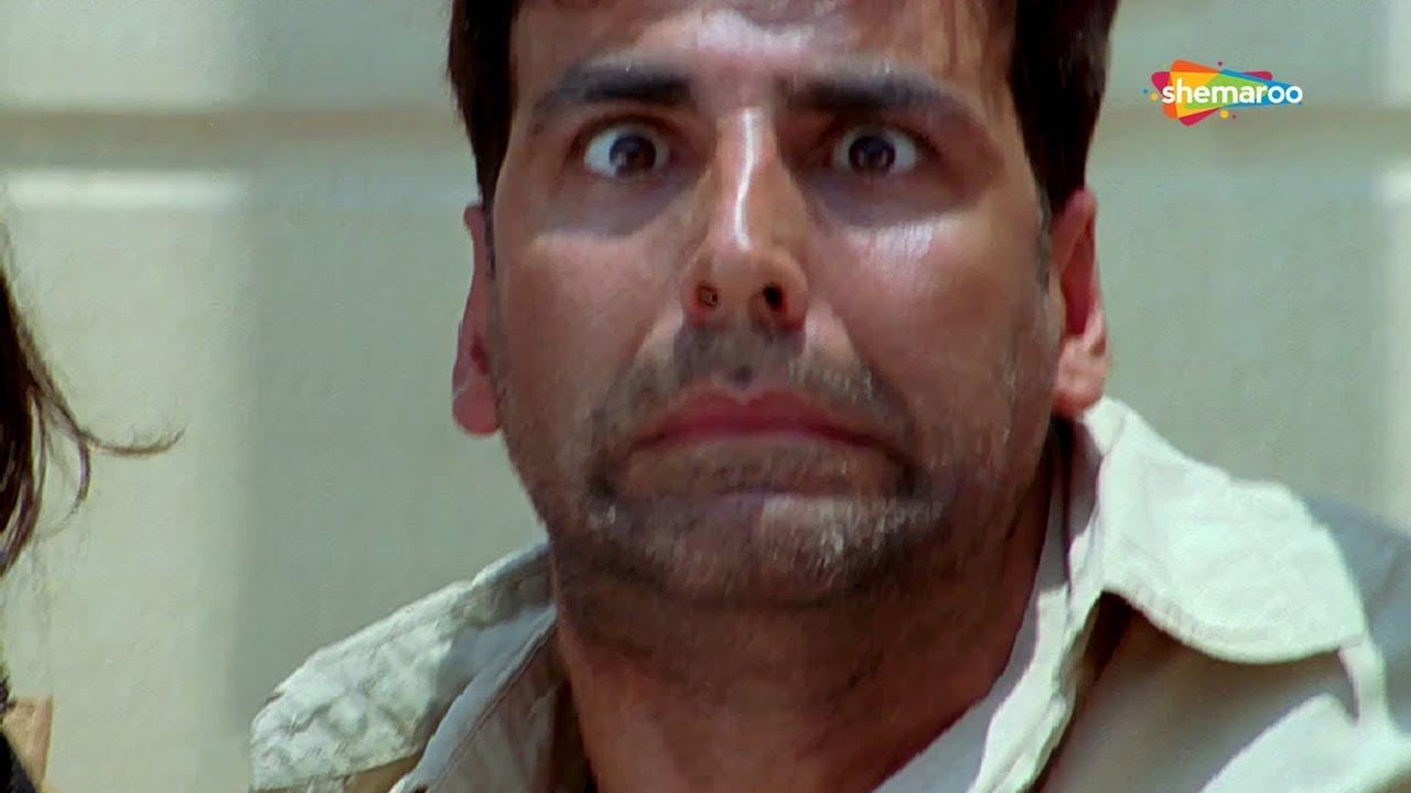 Download Akshay Kumar Blockbuster Comedy Scenes | Rajpal Yadav | Paresh Rawal | Bhagam Bhag | Comedy Movie