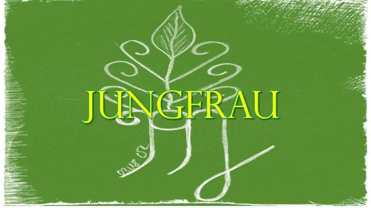 Sternzeichen Jungfrau Heute