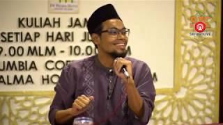 Al-Quran Masih Terkunci Untuk Umat Melayu