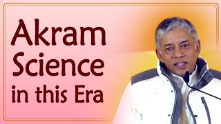 Akram Science in this Era