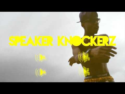 Speaker Knockerz - Lonely 1 hour