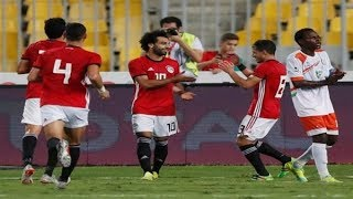 موعد مباراة منتخب مصر وسوازيلاند في تصفيات أمم أفريقيا والقناة الناقلة .