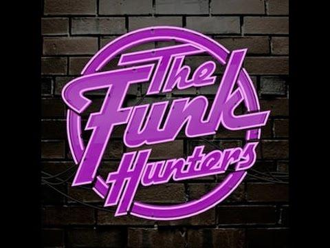 Funk Hunters Shake the Room