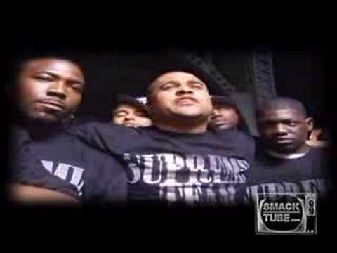 Lil Wayne, Ja Rule, and Irv Gotti - Uh Oh