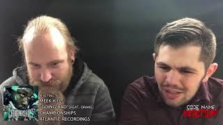 Metalheads React to