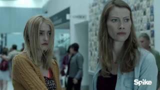 Мгла — 1 сезон  Русский трейлер (2017)