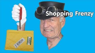 Mailbag with LoRa, special PIR, Sigrok, Harvester, Ethernet Cable Tester