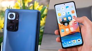Xiaomi Redmi Note 10 Pro im Test | CHIP