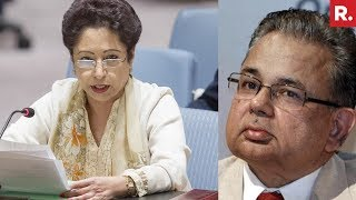 Video Pakistan's Overtime Attempt To Derail India In ICJ FAILED download MP3, 3GP, MP4, WEBM, AVI, FLV November 2017