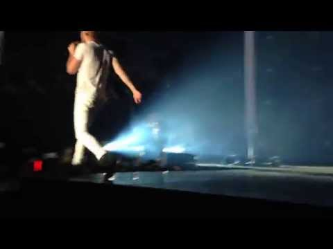 Imagine Dragons - Shots - Smoke + Mirrors Tour, Taiwan