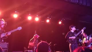 Big Thief - Contact - live Barcelona Sala Apolo - 2020-02-20