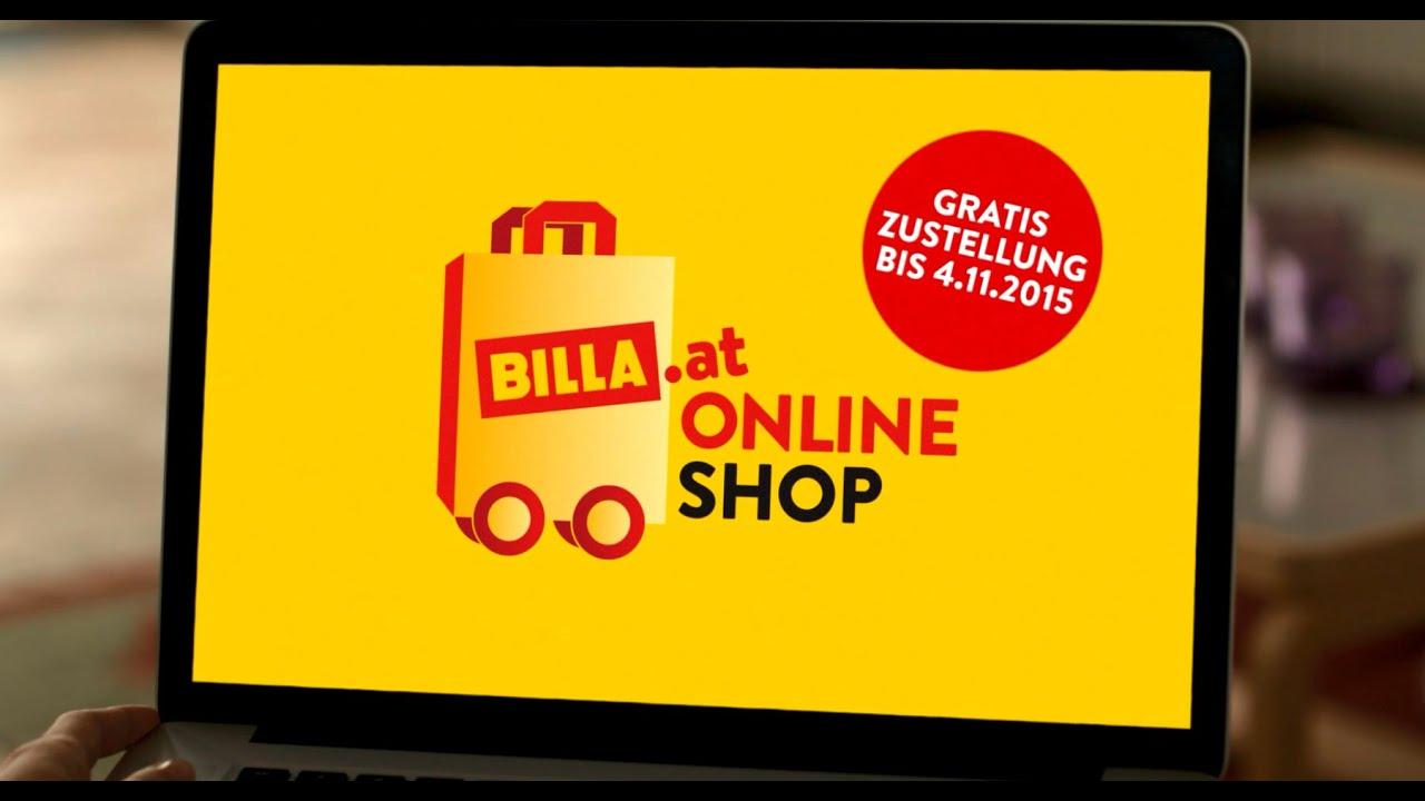 billa online zustellung