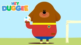 The Football Badge - Hey Duggee Series 1 - Hey Duggee