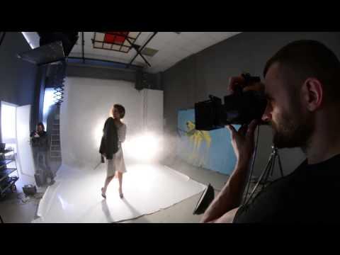 "DnN St.Petersburg Fashion Week, проект ""Designer Post It 2, Soldatova Natalia Fashion House"