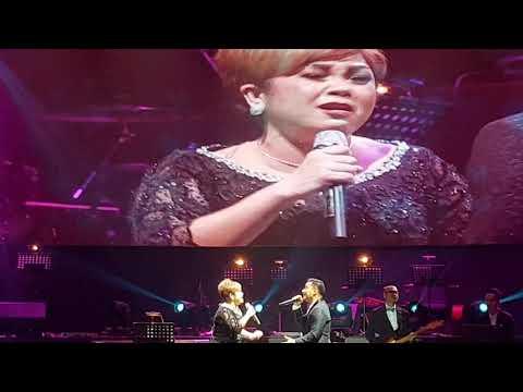 "Mardua Holong | "" Judika & Joy Tobing"