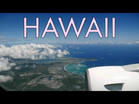 Hawaii & Japan Vlog 1 | 2016