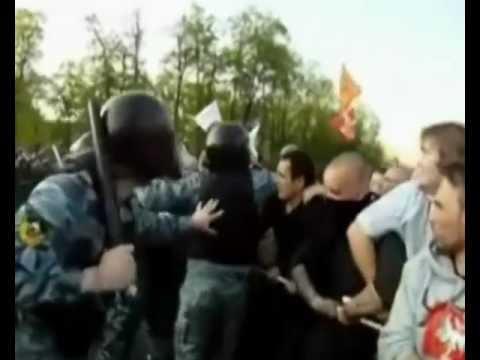 Клип Гражданская Оборона - Крепчаем