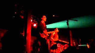 Chico Trujillo - La pollera amarilla - Neltume - 16feb2011