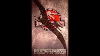 "'Misunderstood Movies. Episode 6: ""JURASSIC PARK III (2001)""' Movie Review."