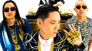 Far East Movement - Turn Up The Love - HIT ! (Radio Edit)