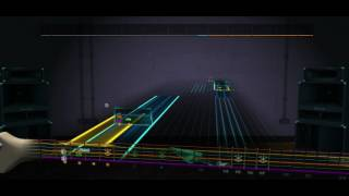Cowboy Bebop - Waltz for Zizi Acoustic Rocksmith 2014