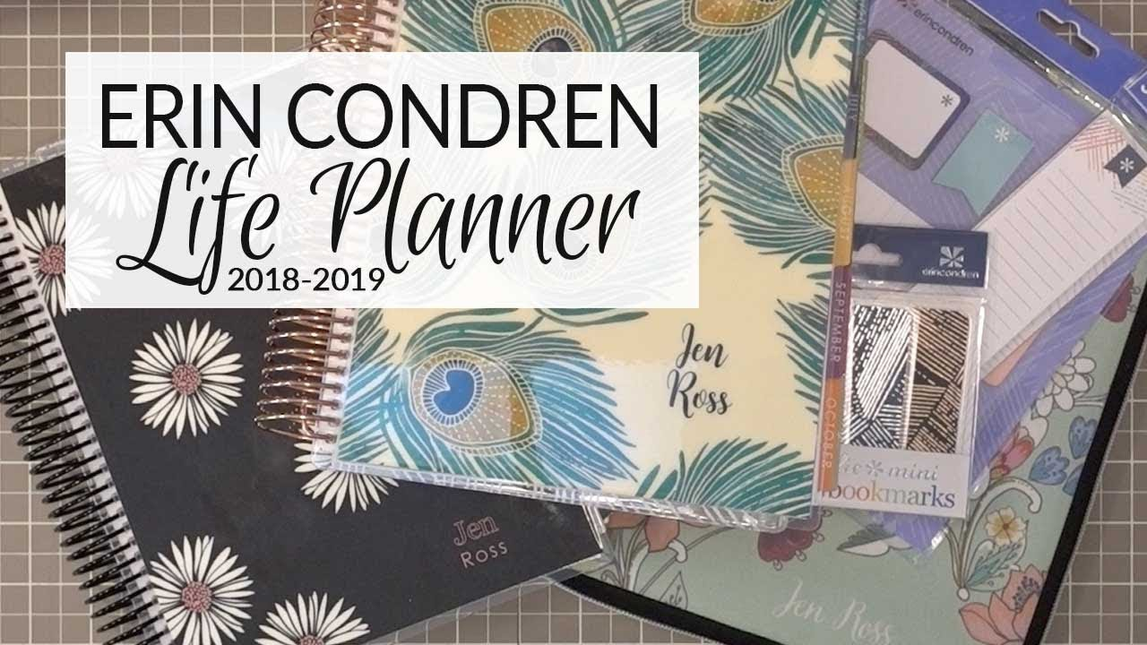 Erin condren coupons 2019