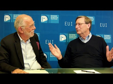 Media pluralism and the internet | Hal Varian, Chief Economist at Google (Part 2 of 2)