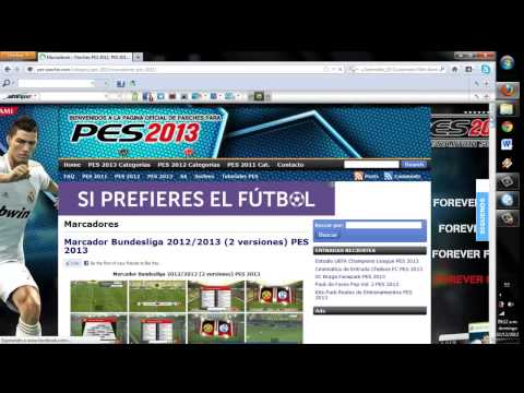 How to download and apply ModdingWay Mod on FIFA 13 from YouTube · High Definition · Duration:  3 minutes 26 seconds  · 5,000+ views · uploaded on 6/23/2013 · uploaded by BravoHDGaming