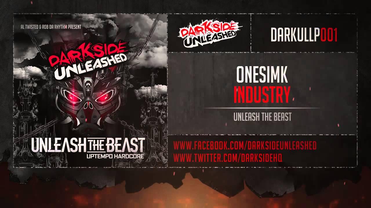Onesimk - Industry [Darkside Unleashed]