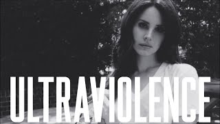 Lana Del Rey - Your Girl (Instrumental)
