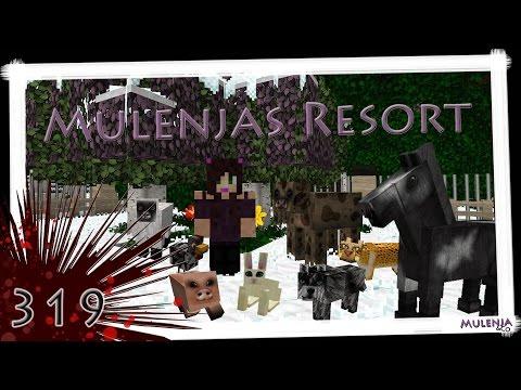 Mulenjas Resort #319 - Eingewachsene Emmi