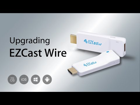 Ultimate guide to upgrading your EZCast to support iOS 12 - EZCast